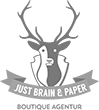 Designiero - Brain and Paper